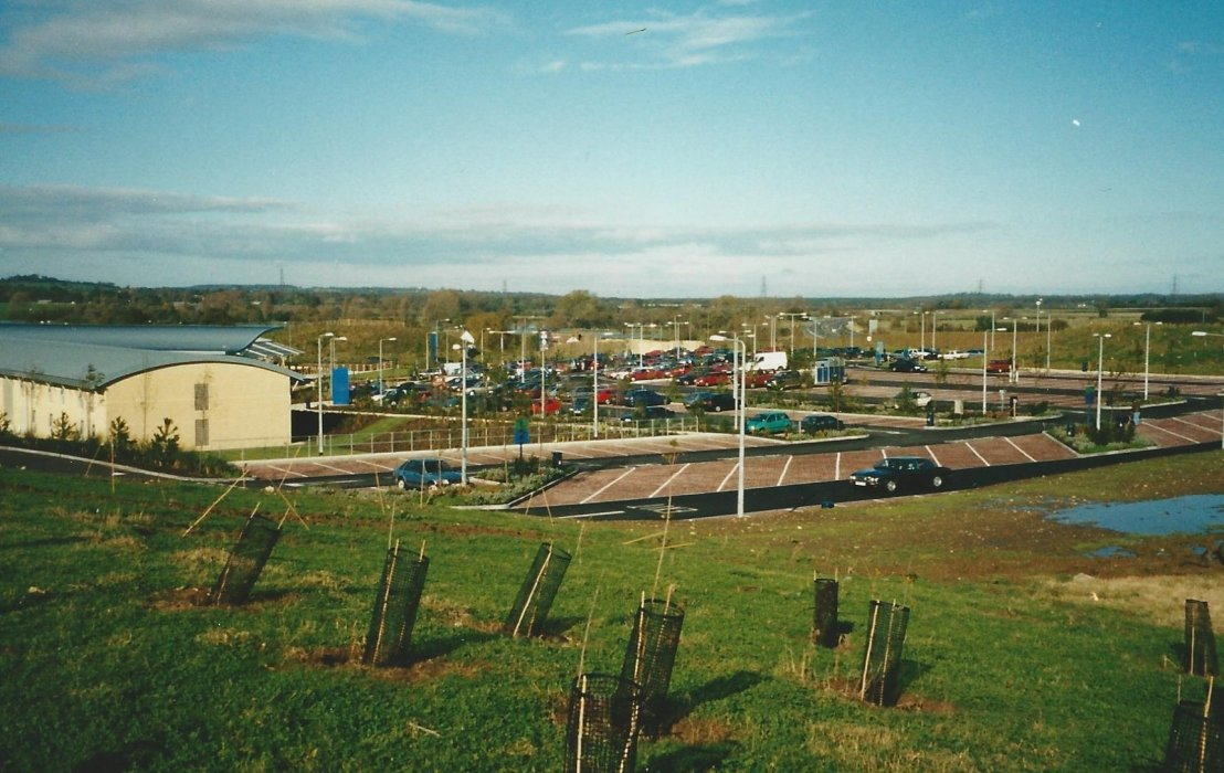 Wheatley services, 1998