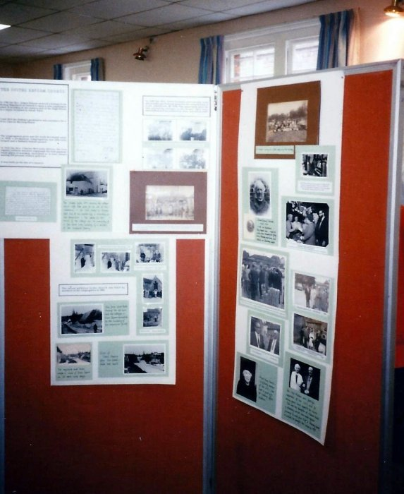 Church Exhibition 1993