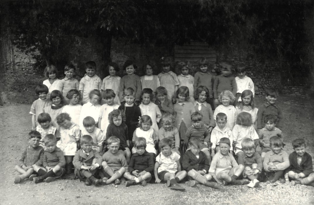 Wheatley Infants School Circa 1930