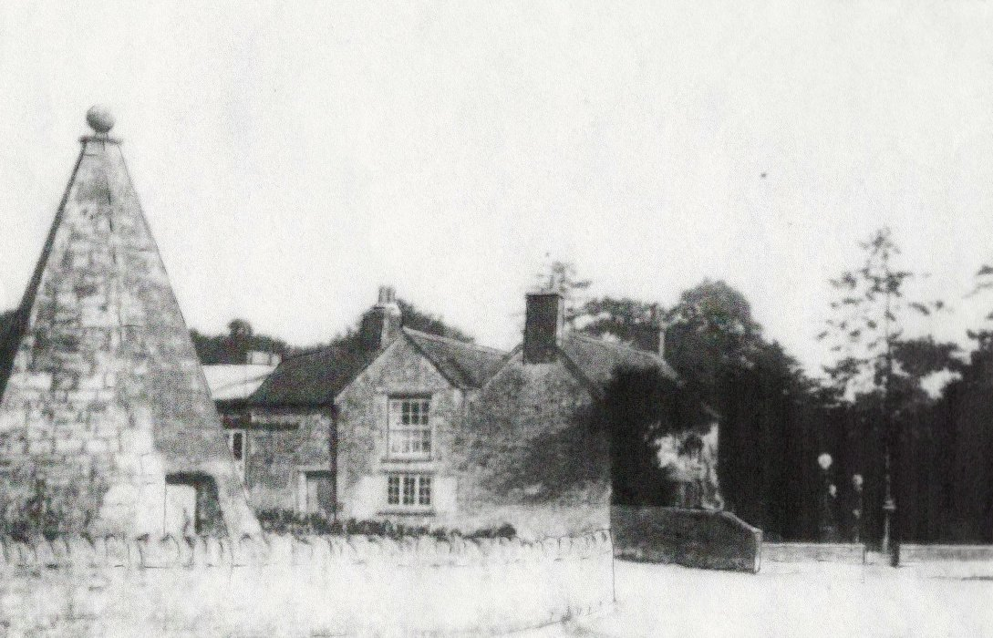 Morland Lodge 1920s