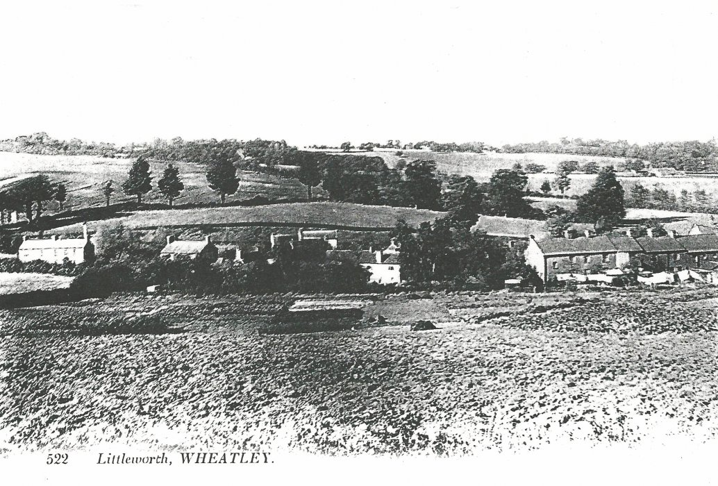 Allotments 1920s-1930s
