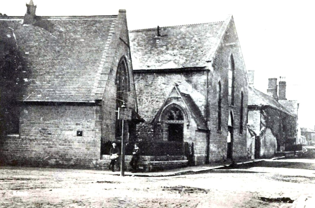 United Reform Church c. 1910