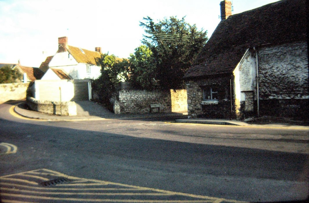 1979 Barton Cottage