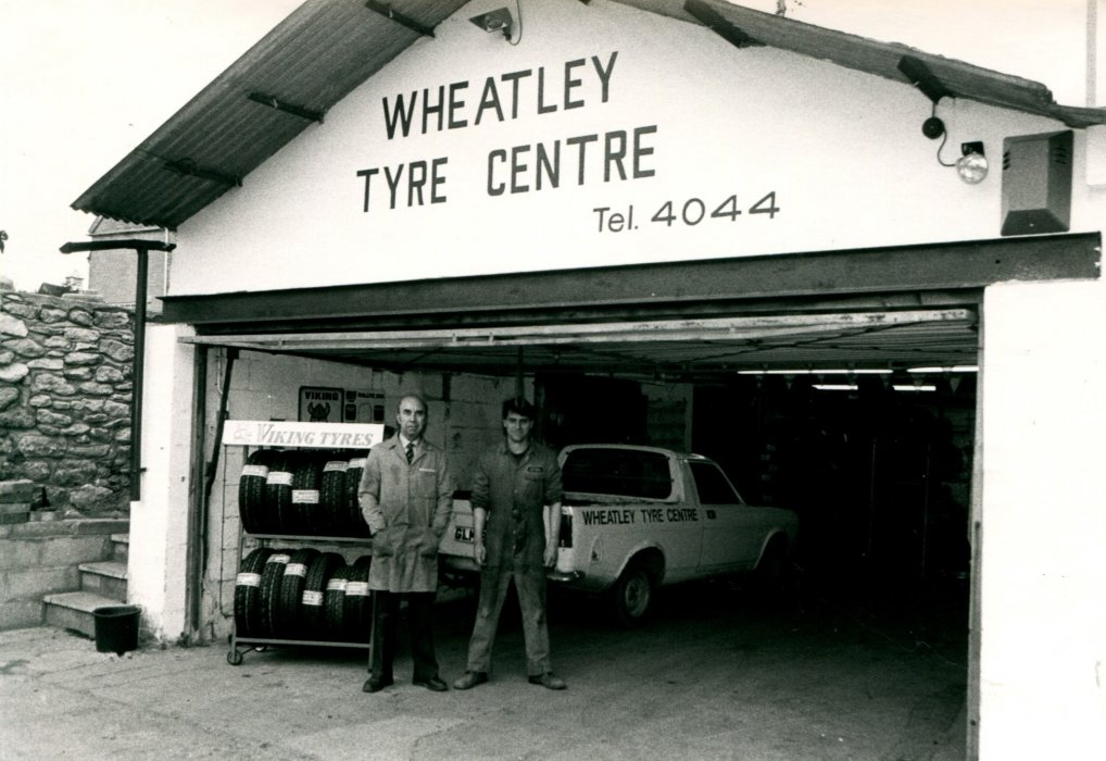 Wheatley Tyre Centre