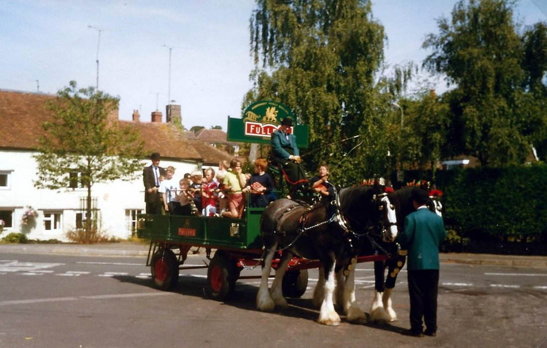 Centenary of the Merry Bells 1988