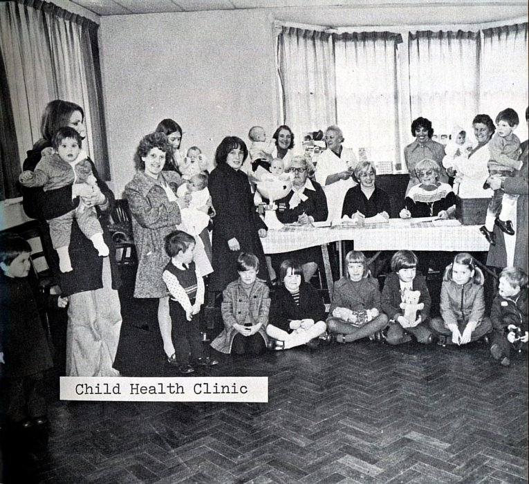 Child Health Clinic