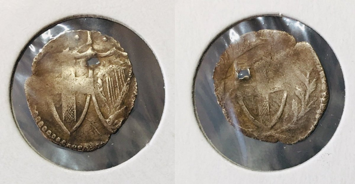 'Commonwealth' half-groat found in Wheatley