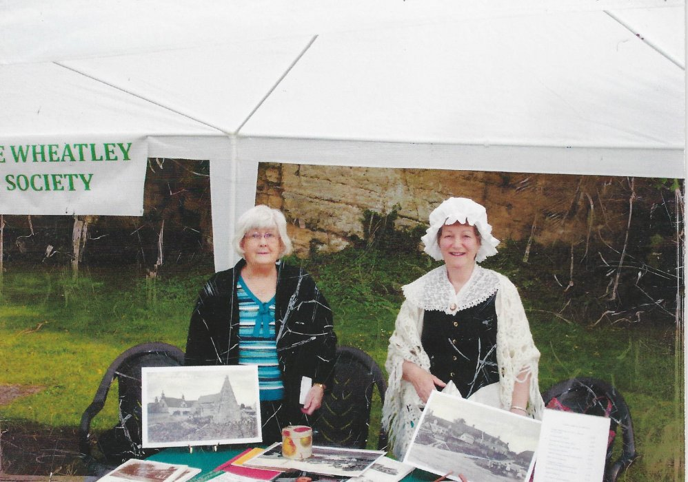 May Day 2014. Archive table