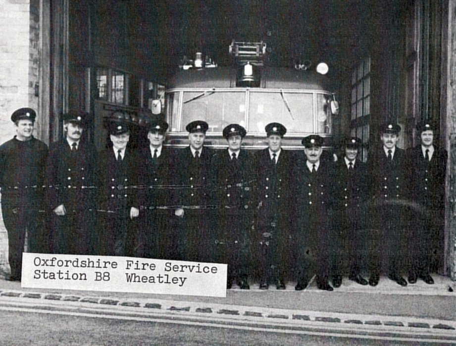 Wheatley Fire Service